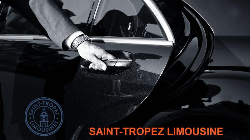 Saint-Tropez Limousine