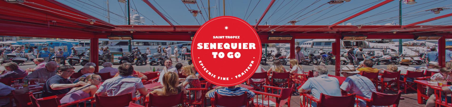 Senequier to Go